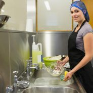 Prevent a Clogged Restaurant Drain From Closing Your Business Down