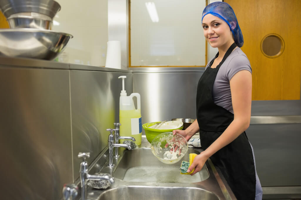 Prevent A Clogged Restaurant Drain From Closing Your