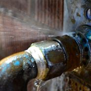 Why You'll Need Water Leak Repair Service for a Leak Under Your Home