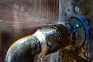 Water Leak Repair Service Longview TX