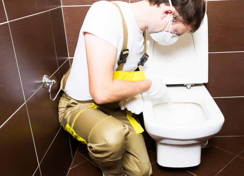 Toilet Repair Longview TX