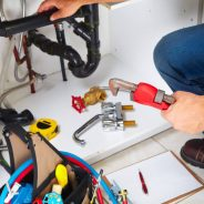 Common Commercial Plumbing Problems that Require Professional Help