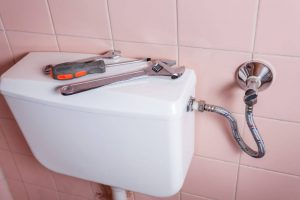 Toilet Repair Longview TX