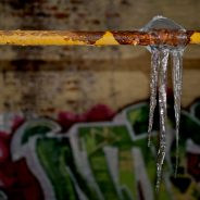 Frozen Pipe Solutions from Your Reliable Longview Plumber
