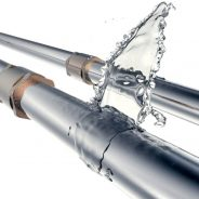 Solving Burst Pipes Plumbing Issues in Longview Tx