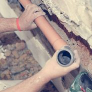 Re-Piping Plumbing Tips from the Experts in Longview Tx