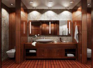 bathroom sink remodel in longview tx